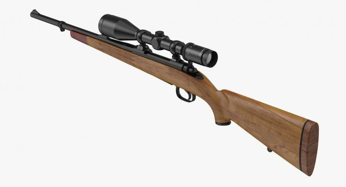 где получить разрешение на охотничье оружие