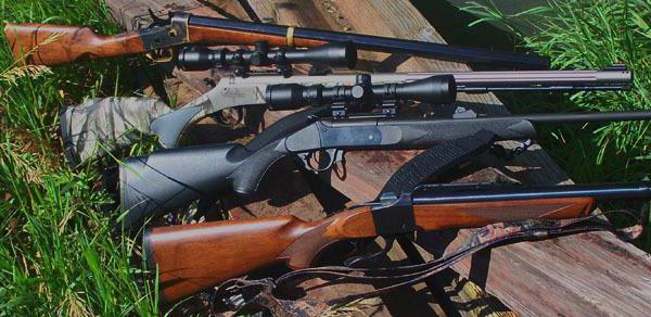получить разрешение на охотничье оружие спб