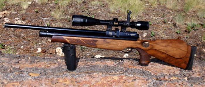 как получить разрешение на покупку охотничьего оружия