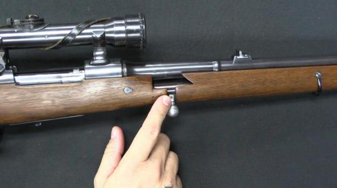 как получить разрешение на охотничье гладкоствольное оружие