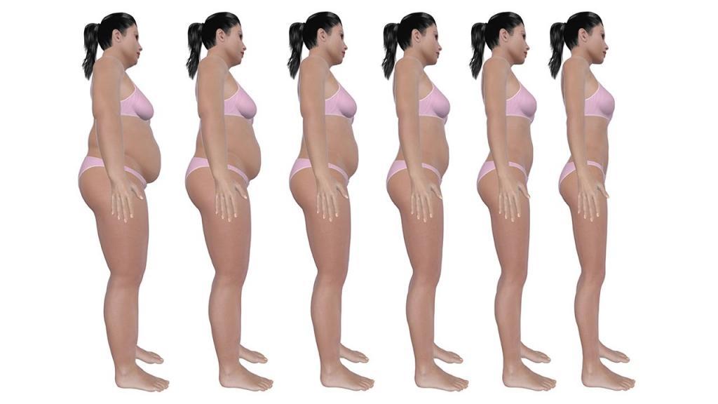 Отзывы худеющих о диетах