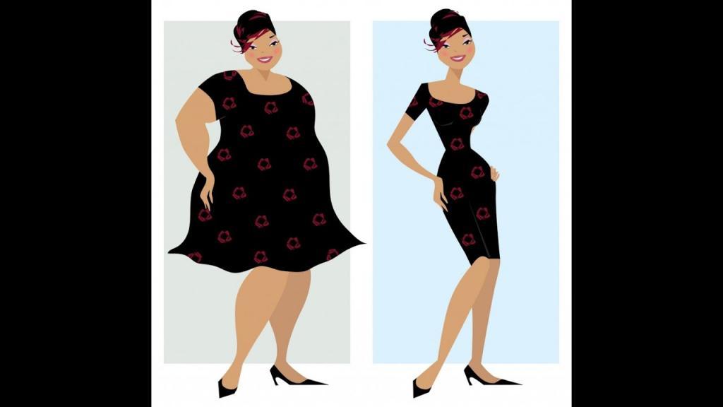 Кто как похудел отзывы худеющих о диетах