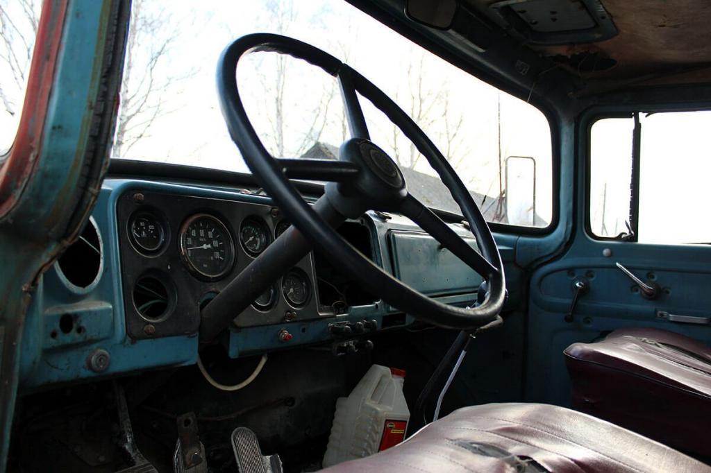 Кабина авто ЗИЛ-133Г40