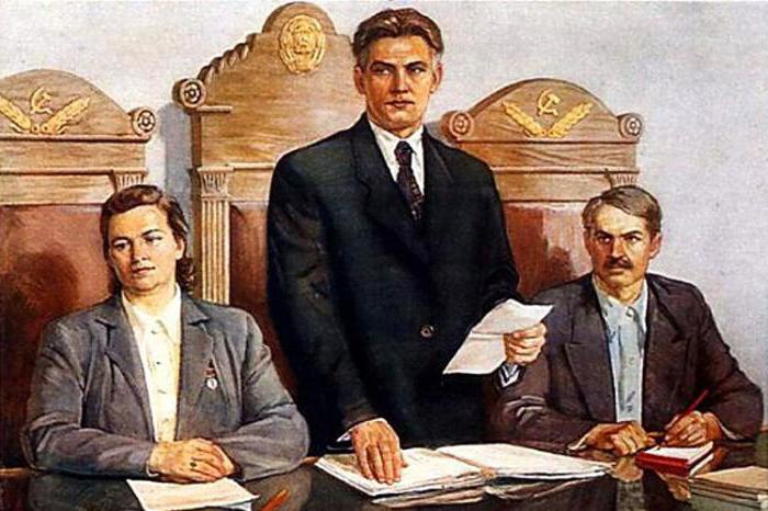постановление суда по гражданскому делу