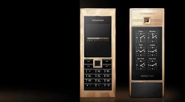 дорогие кнопочные мобильные телефоны