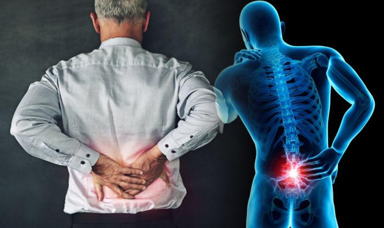 Симптомы позвоночной поясничной грыжи