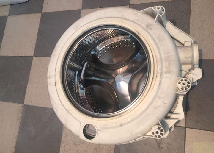 стиральные машины с разборным барабаном список