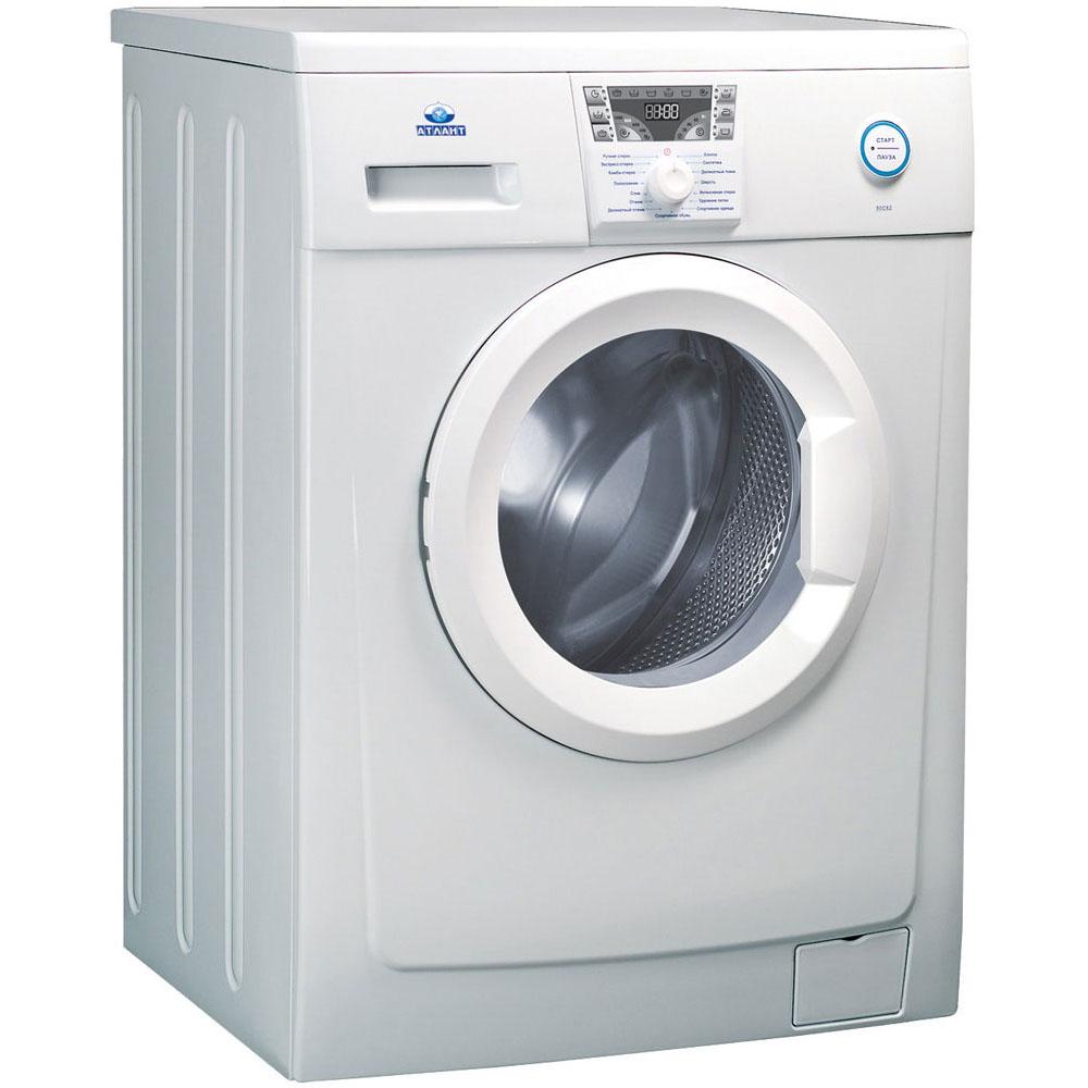 стиральная машинка атлант отзывы