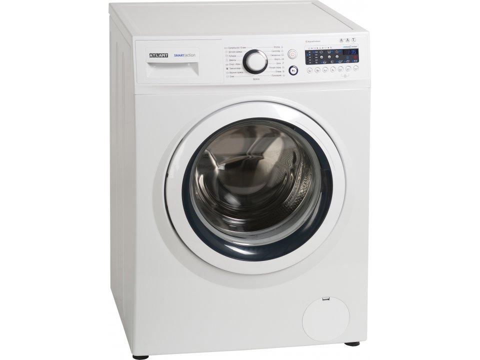 белорусская стиральная машинка атлант отзывы