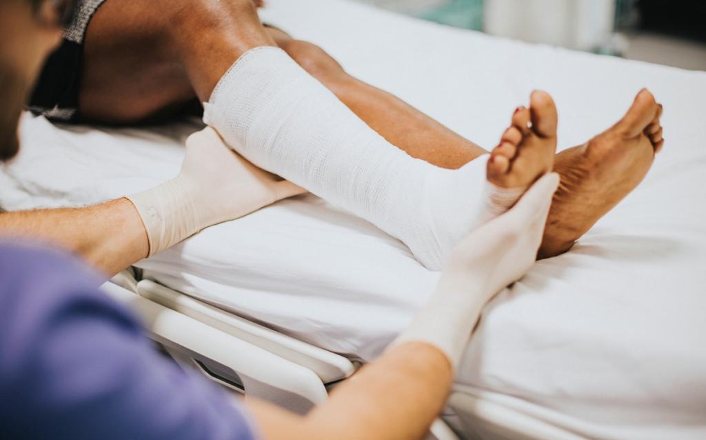 чем лечить тромбофлебит нижних конечностей