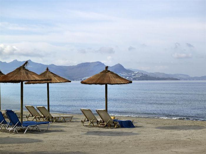 Atlantica Thalassa 4 греция