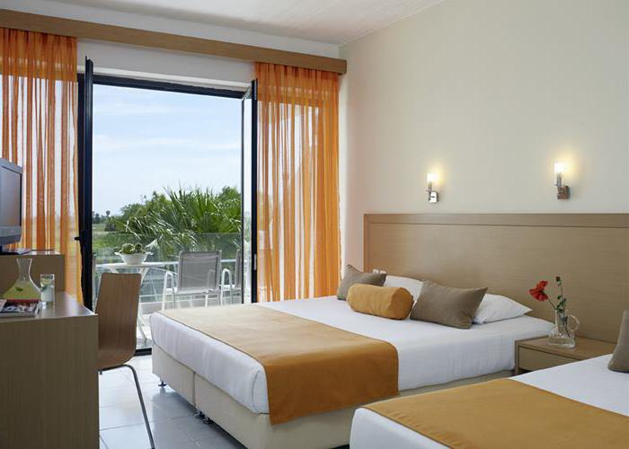 Atlantica Thalassa Hotel 4