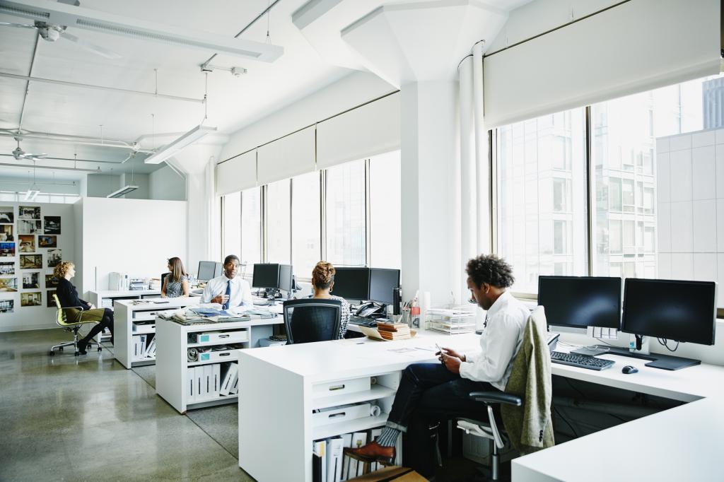 Инструкция по делопроизводству в органах исполнительной власти