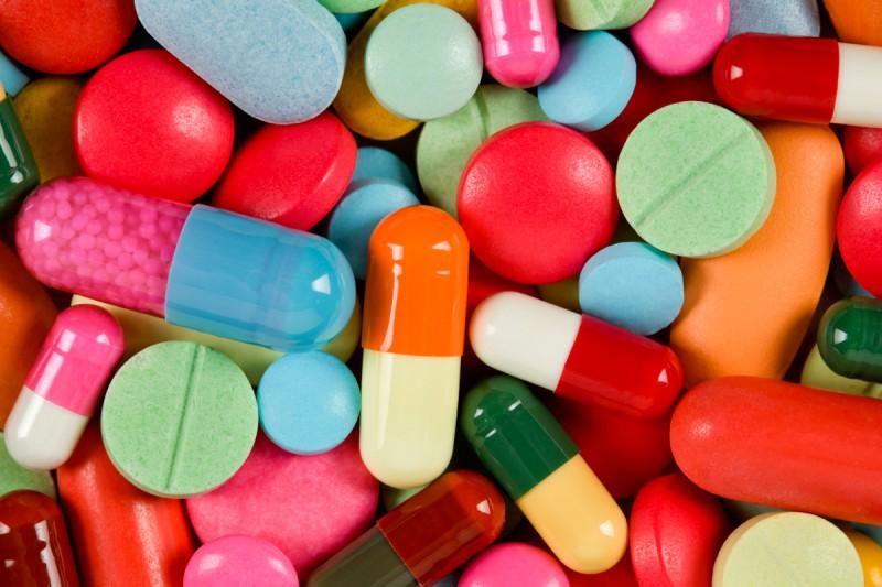 Прием лекарств - причина экстрасистолии