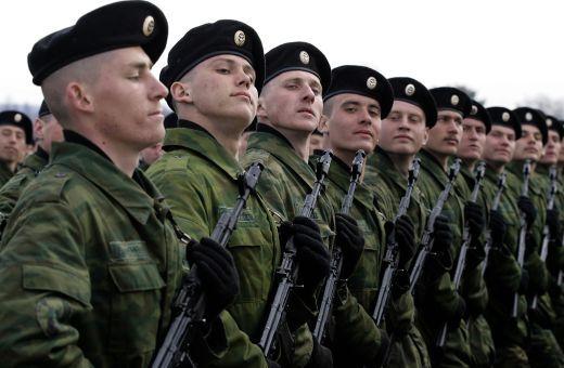 Призыв в армию при наличии детей