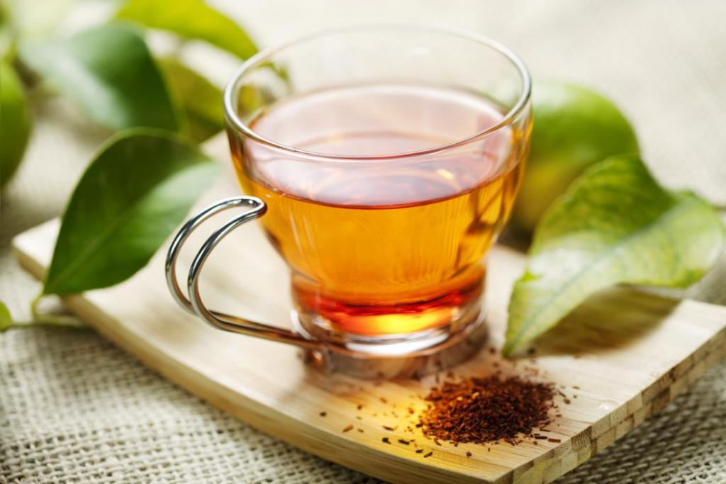 слабительный чай для похудения
