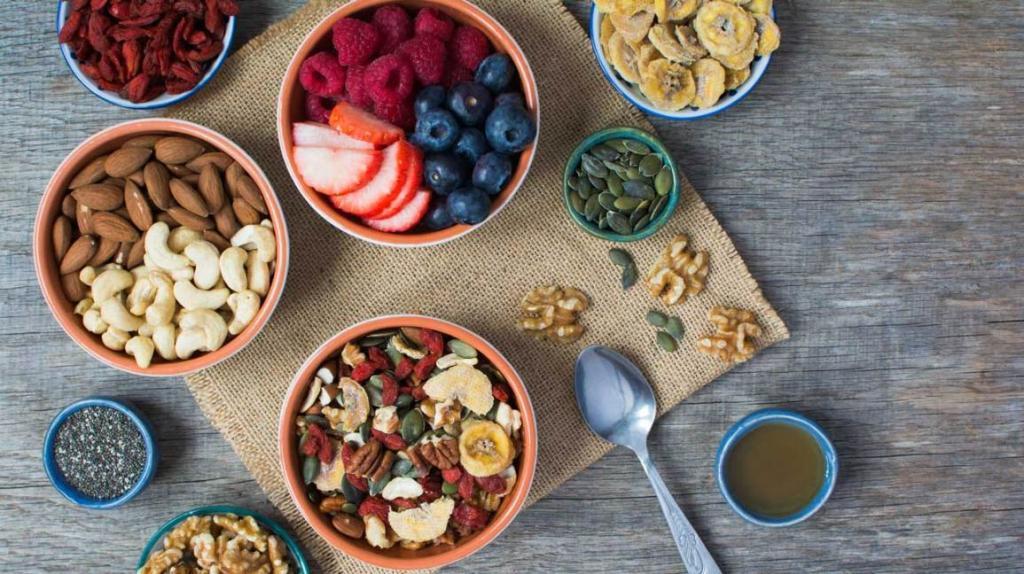низкокалорийные супы для похудения из простых продуктов