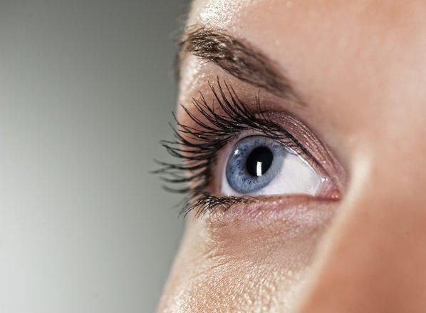 снять напряжение с глаз какие капли