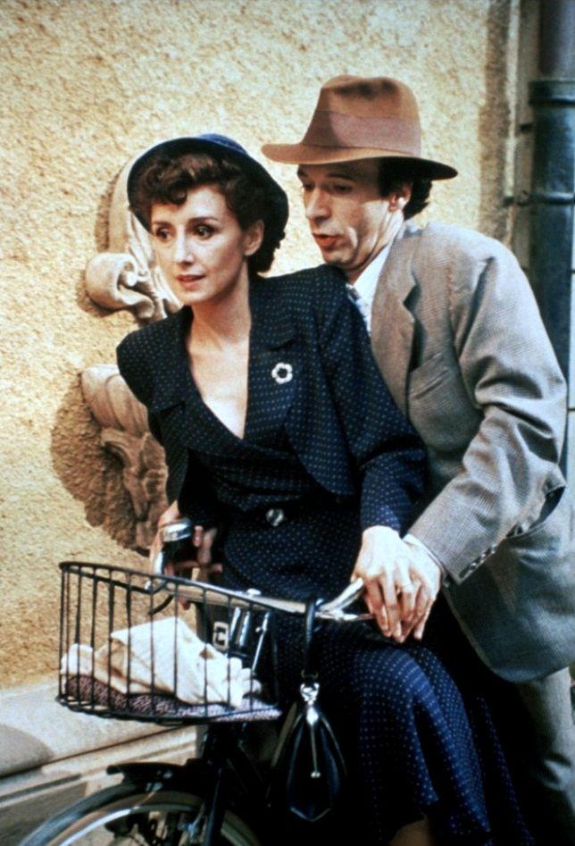 Итальянский фильм