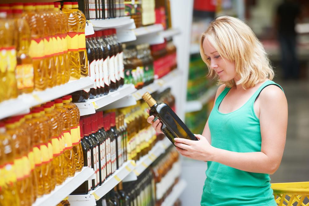 Как выбрать кунжутное масло