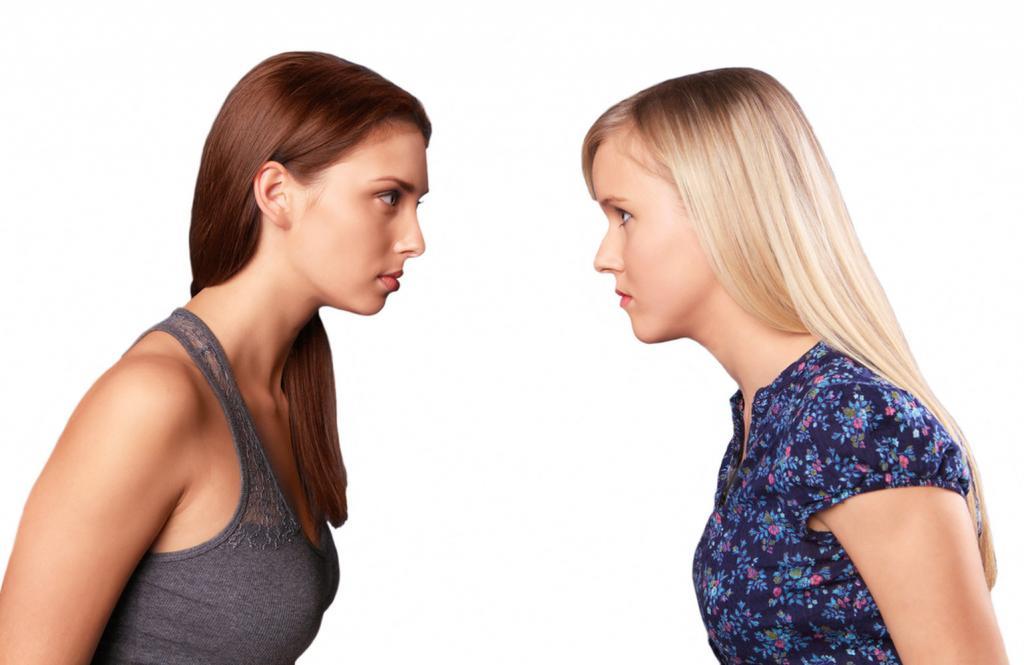 как помириться со старшей сестрой
