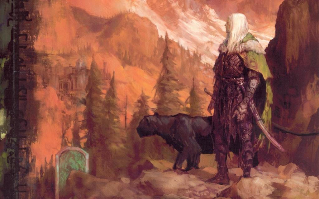 трилогия долина ледяного ветра
