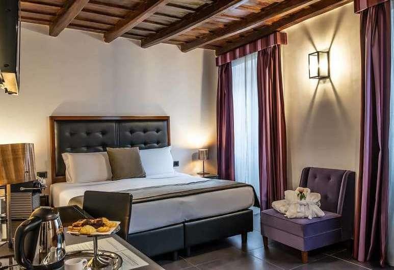 Недорогой отель в Риме