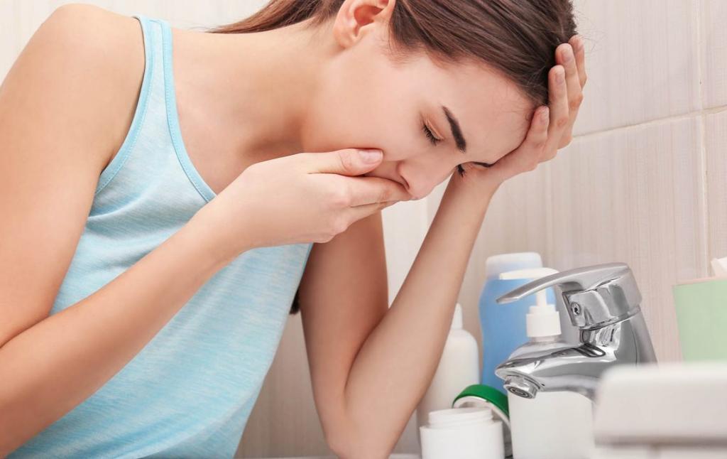 Эхинококкоз: симптомы, диагностика