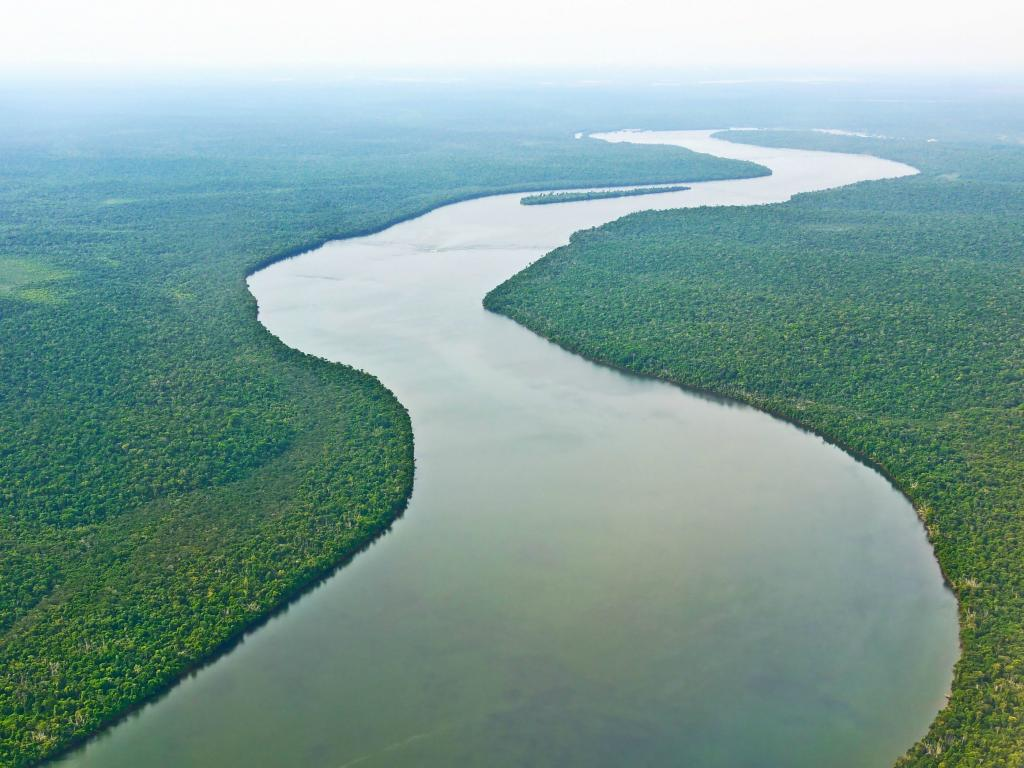исток амазонки