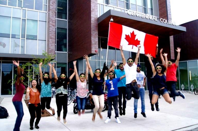 Лучшие колледжи Канады, условия поступления