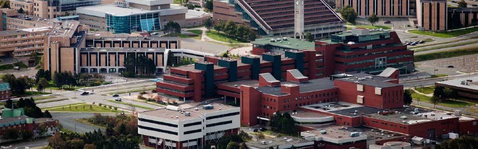 Университет Ньюфаундленда