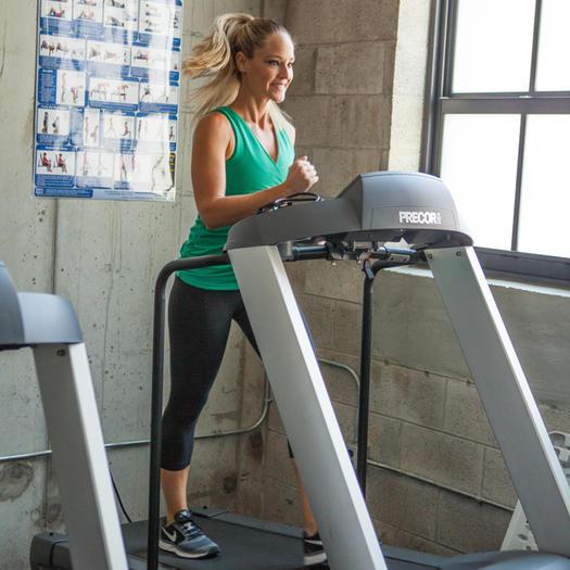 сколько бегать на беговой дорожке чтобы похудеть