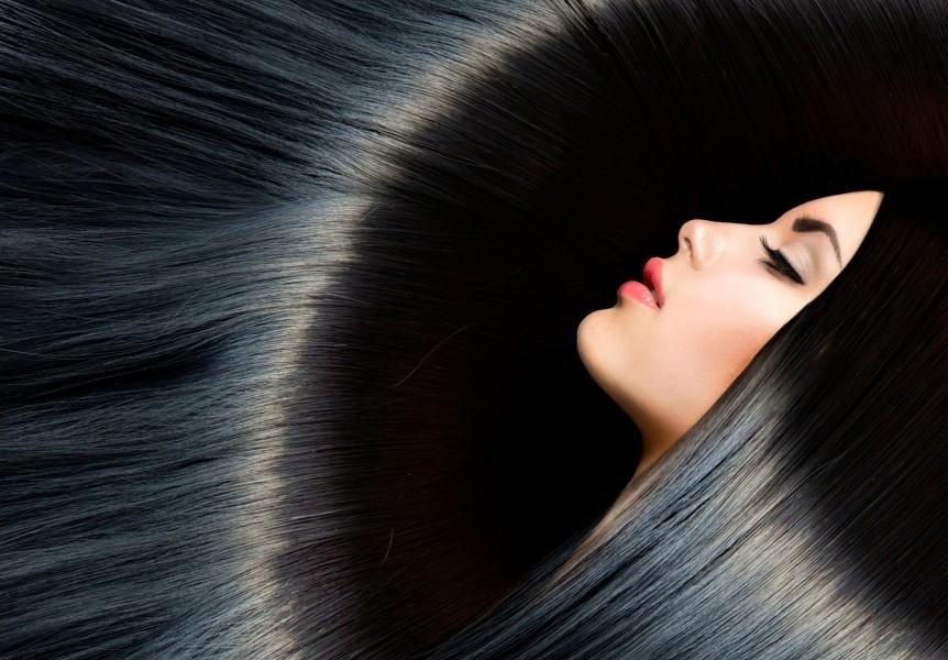 желатин маска для волос фото