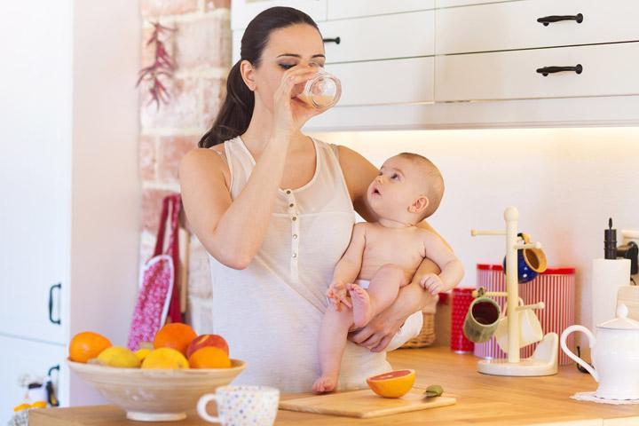 Жидкий стул при беременности диета