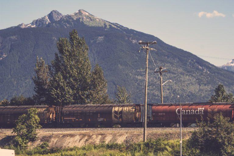 транспортно экспедиционная деятельность на железнодорожном транспорте