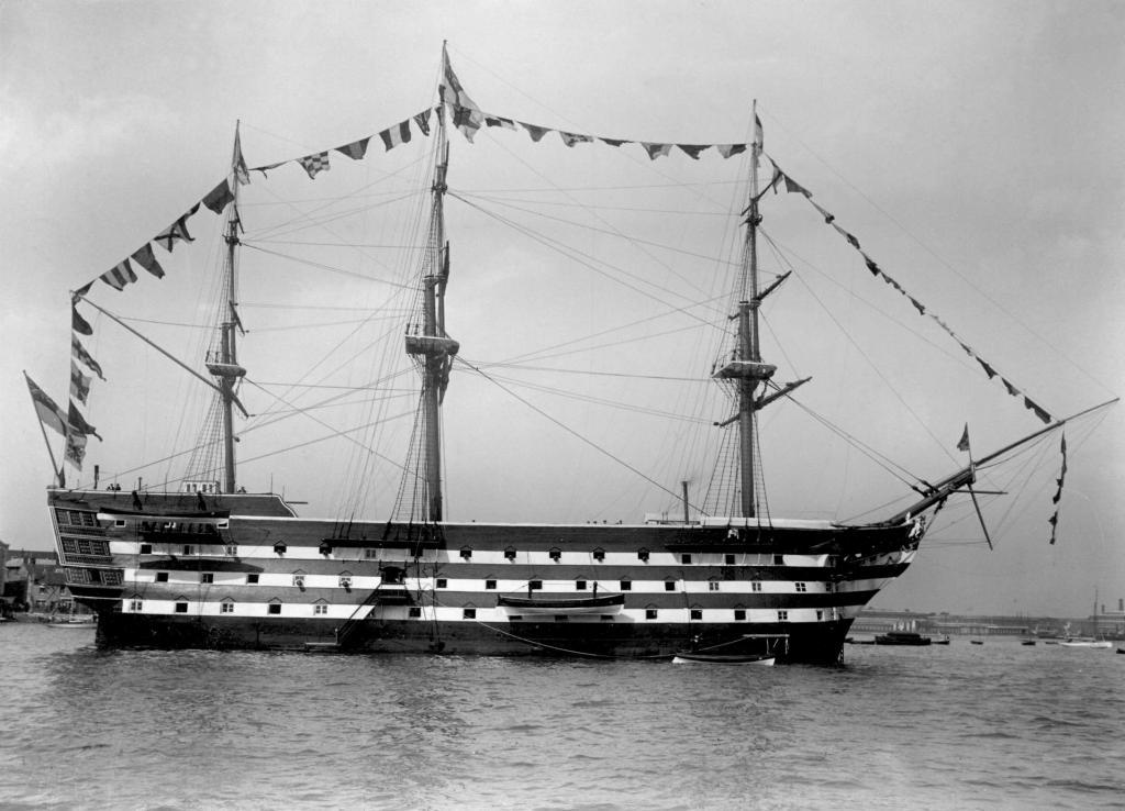 «Виктори» в начале 20 века