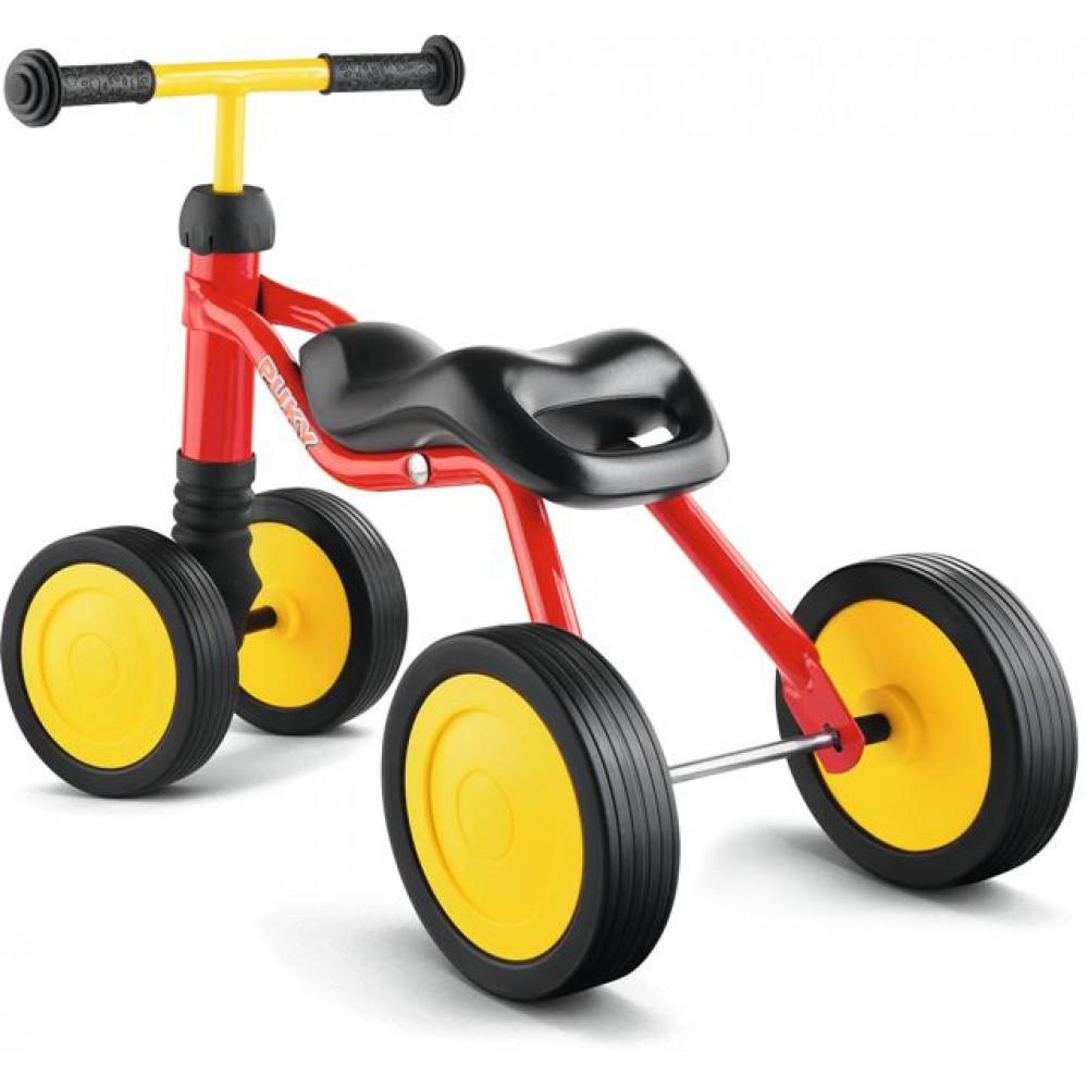 трехколесный беговел для детей от 2 лет