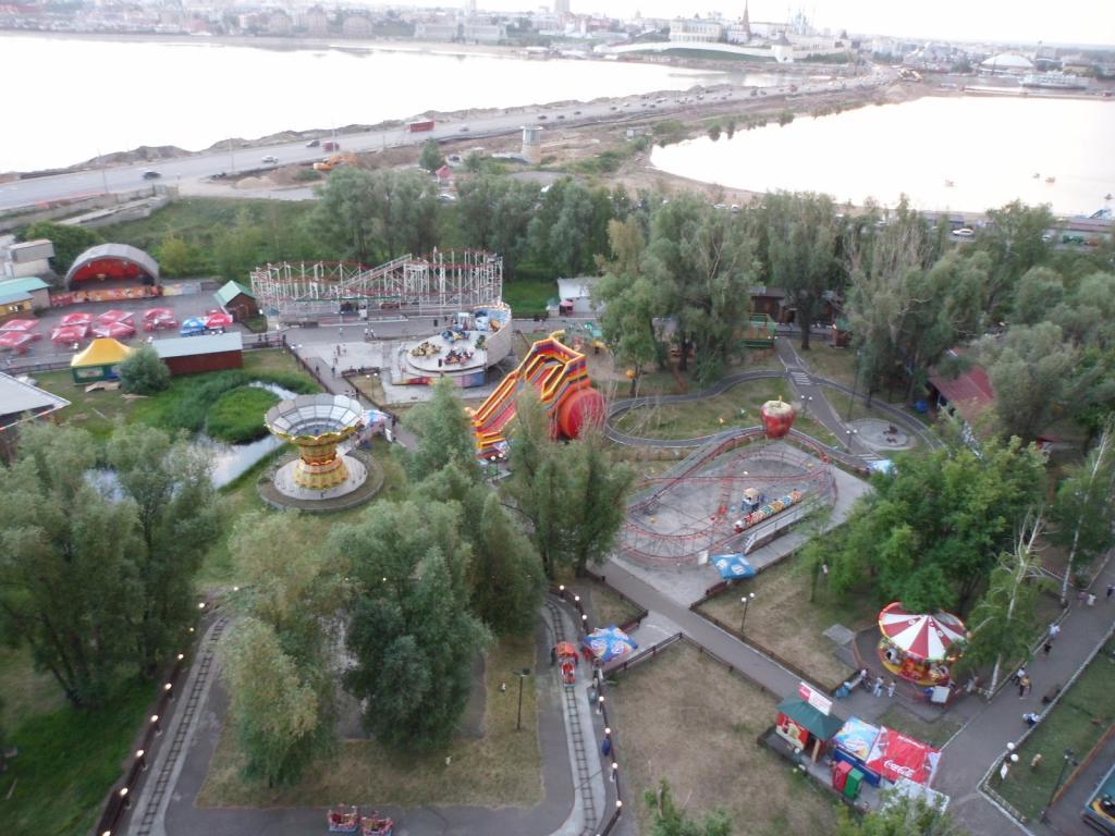 Парк Кырлай