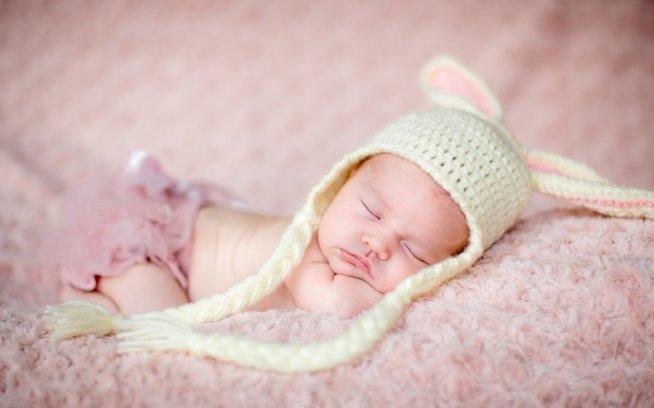 какой режим у новорожденного ребенка