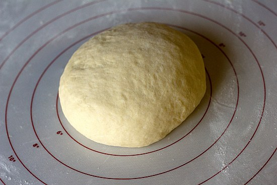 рецепт торта на сковородке со сгущенкой