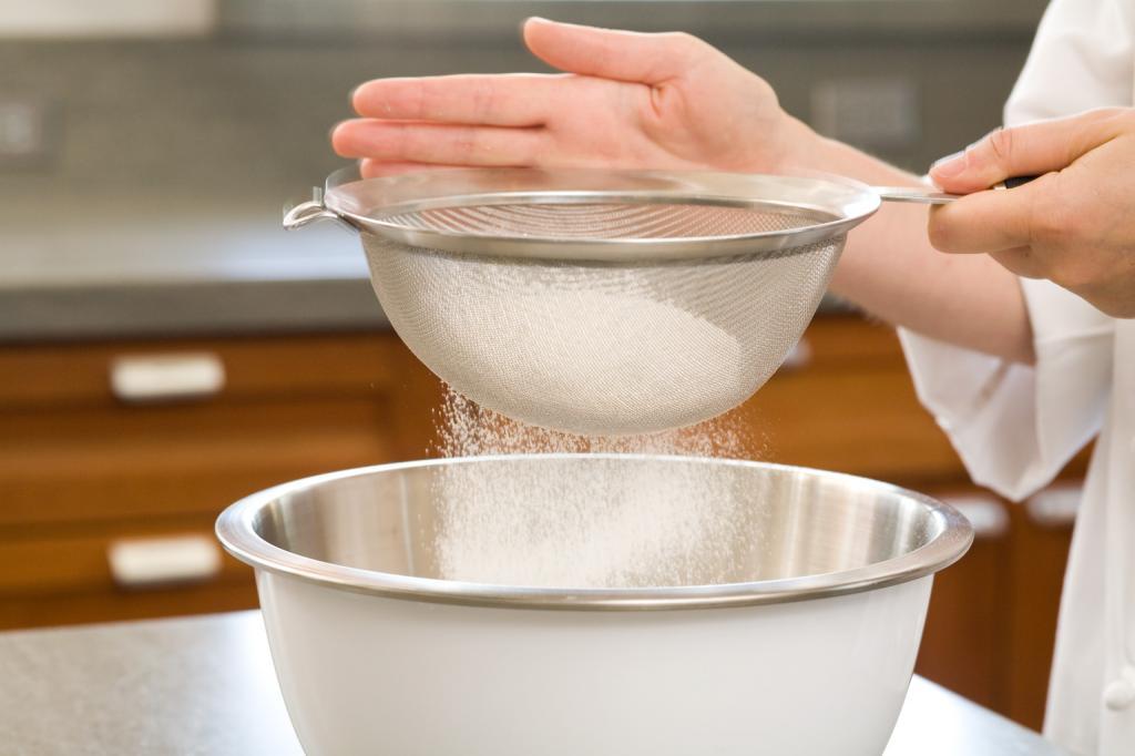как испечь торт на сковородке
