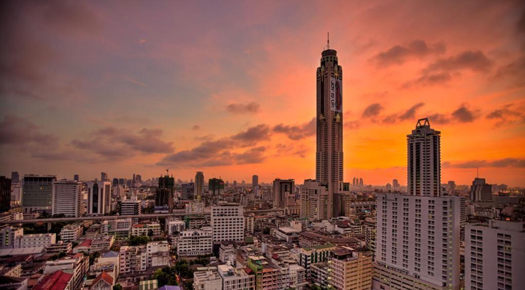 Baiyoke Sky Tower