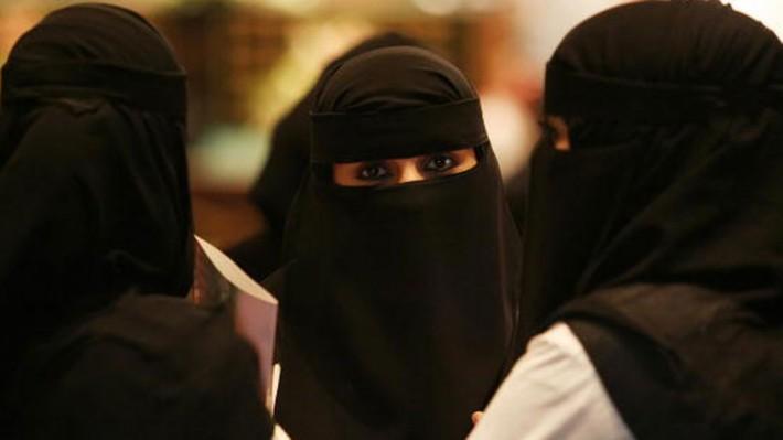 Саудовская Аравия: законы и наказания
