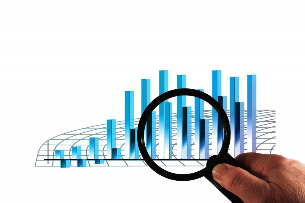 методы и основные категории статистики