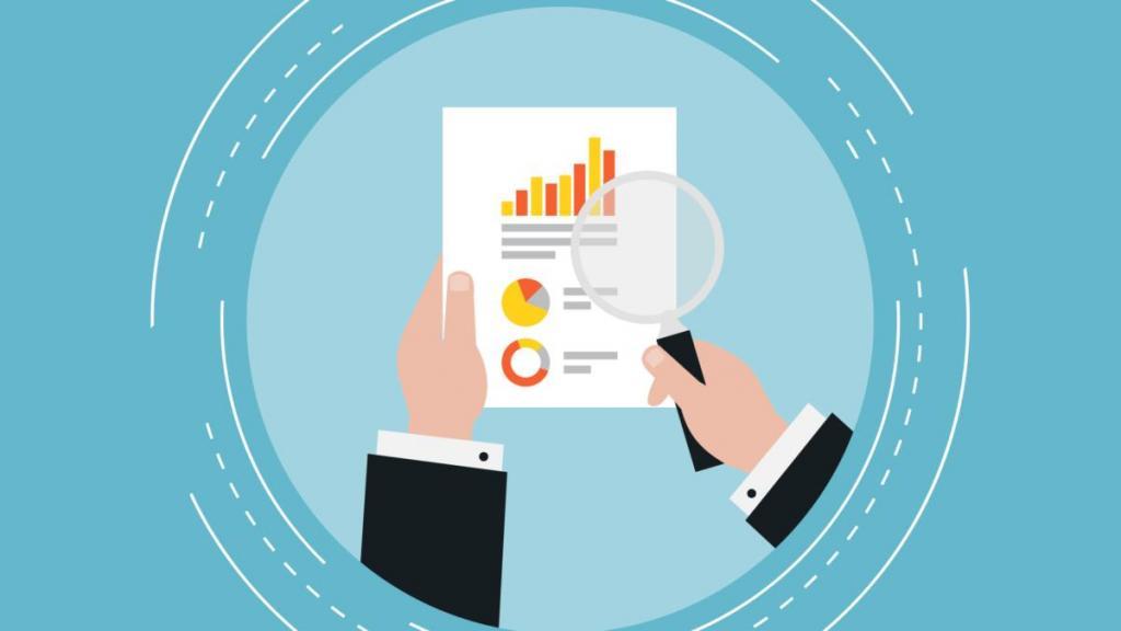 основные понятия и категории статистики кратко