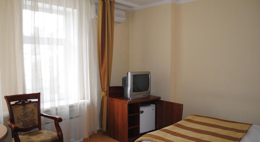 гостиница лотос южно-сахалинск фото