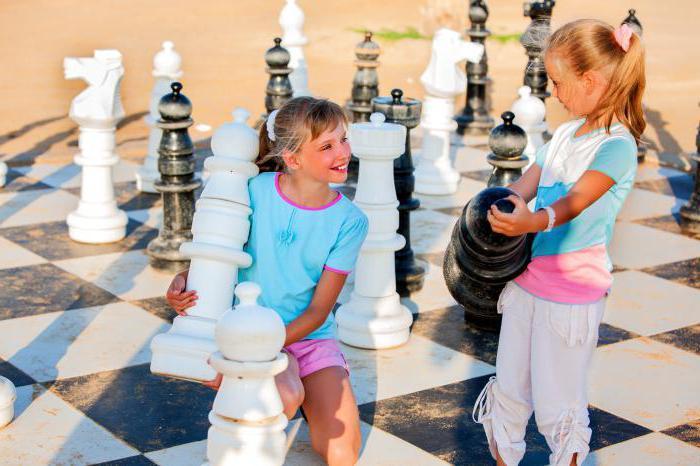 Характеристика возрастных особенностей детей 6-7 лет