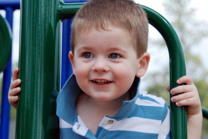 Возрастные особенности ребенка 6-7 лет