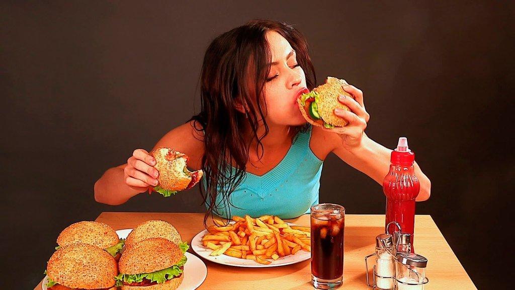 Контроль пищевых привычек