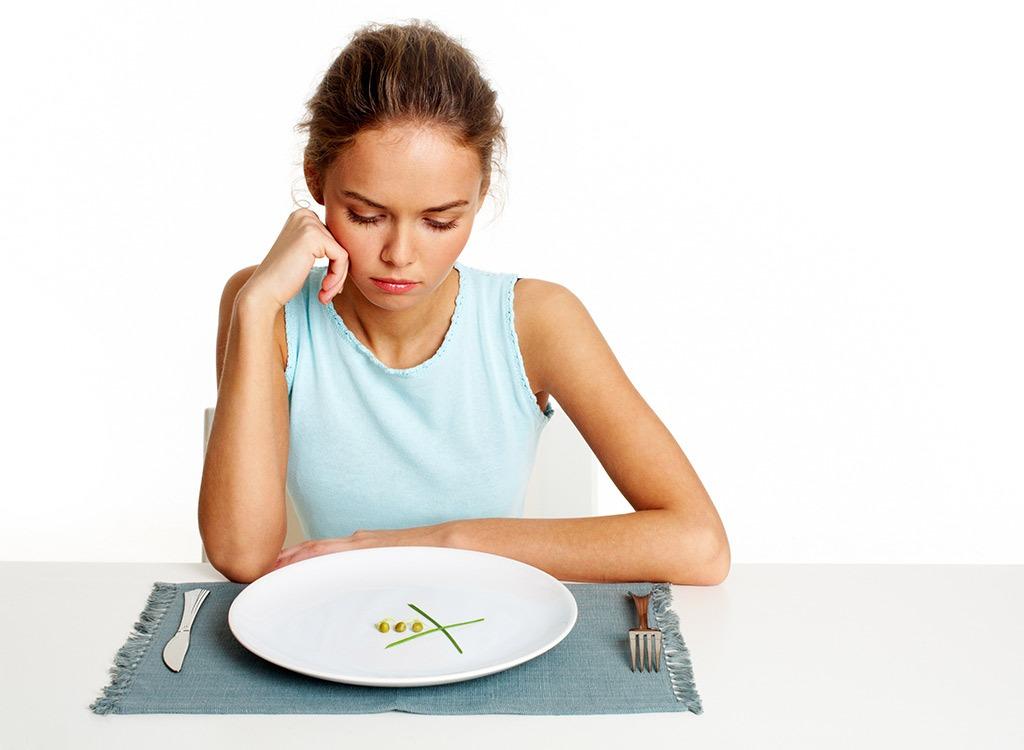 Отказ от диет
